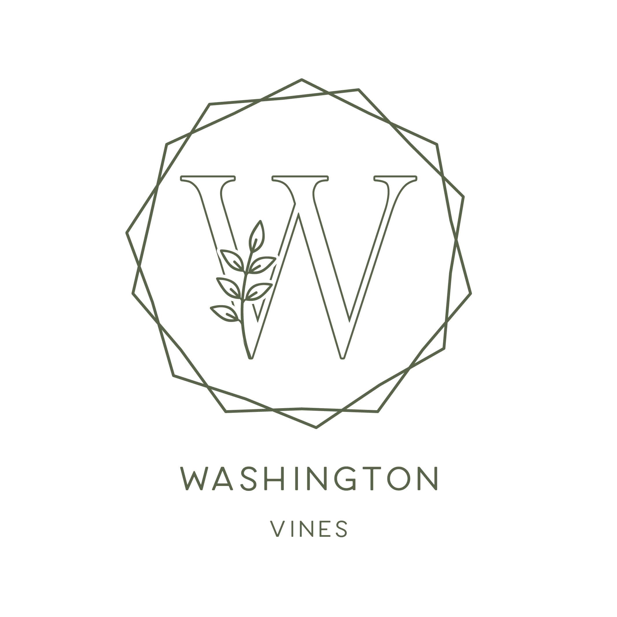 Vineyard Logos_Washington Vines